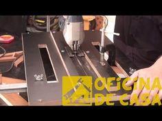 ▶ Jig para cortes em ângulo para serra tico-tico - YouTube-Jig for cutting angle hacksaw -