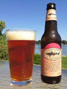 Homebrew Clone Recipe: Dogfish Head 90 Min IPA | E. C. Kraus Homebrewing Blog