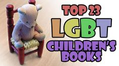 It's never too early to introduce your children to what it means to be LGBT identified. More and more people are coming out as Lesbian, Gay, Bisexual, Transgender, Asexual, Queer, 2 Spirited & Gender Queer each year. There's no better way to raise visibility of our community than teaching our kids what acceptance is. Take a look...Read More »