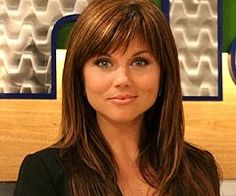 Tiffani Amber-Thiessen - Photo posted by amomatteo