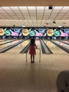 Kids Can Bowl for Free All Summer Long with This Awesome Program