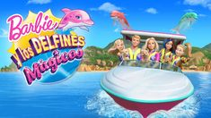 Information page about 'Barbie Dolphin Magic' (starring Erica Lindbeck, Shannon Chan-Kent, Kazumi Evans and more) on Netflix UK :: from MaFt's NewOnNetflixUK Netflix Uk, Watch Netflix, Netflix Movies, Movie Tv, Movies Showing, Movies And Tv Shows, Sisters Movie, Mermaid Barbie, Friendship Games