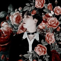 ιᥴꪮꫝ᥉ Min Yoongi Bts, Min Suga, Jikook, Best Rapper, Red Moon, Bts Fans, Album Bts, Yoonmin, Art Girl