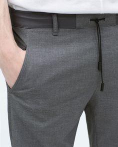 Track Pants Mens, Mens Jogger Pants, Men Trousers, Joggers, Mens Fashion Wear, Suit Fashion, Fashion Pants, Latest Dress Design, Nigerian Men Fashion