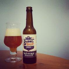 High on Rye - Heather Rye Ale by @buddelship_brauerei  #craftbeer #craftbier #kiel #hamburg #buddelship #heather #rye #ale #heideblüte #beerlove #beerporn #beergasm #beernerd #beergeek #beerstagram #instabeer #beer #bier #craftbeerkiel #craftbeerlife #craftbeerporn #drinkcraft #nowdrinking #drinkmorebeer #cheers #prost