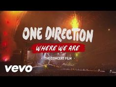 One Direction - Where We Are (Concert Film Extended Trailer) - http://www.justsong.eu/one-direction-where-we-are-concert-film-extended-trailer/