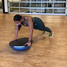 Gymshark   Core Workout For Women