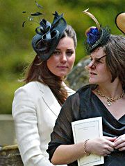 kate middleton hats and fascinators - Google Search