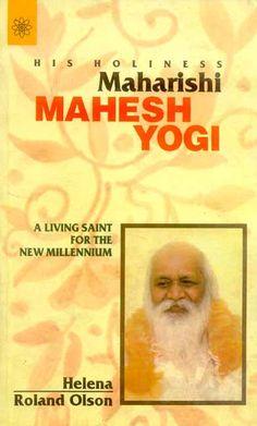 His Holiness Maharishi Mahesh Yogi, eVedicBooks.com