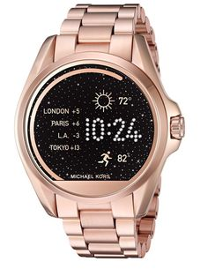 Michael Kors Access watch To view or purchase Follow the link http://amzn.to/2cd1UKS