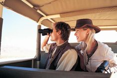 What to Pack for a Safari in Africa!!!!!!! GREAT LIST!!!!!
