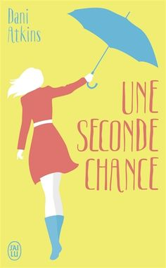 Couverture Une seconde chance