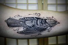 design is mine : isn't it lovely?: INKED.
