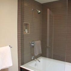 modern bathroom by Alta Constructors, Inc.