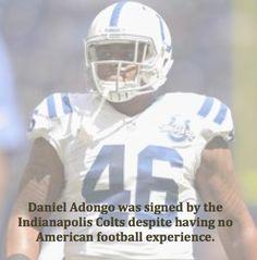 Daniel Adongo