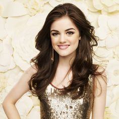 pretty little liars | Pretty Little Liars' Star Lucy Hale Dishes on New Music and Album ...
