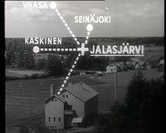Jalasjärvi, Pohjanmaan portti Broadway Shows
