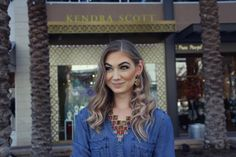 Kendra Scott Fall Collection 2013