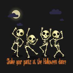 Halloween Dance, Happy Halloween, Halloween Party, Halloween Pictures, Halloween Ideas, Halloween Decorations, Samhain, Silver Shamrock, Danse Macabre