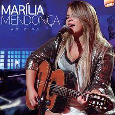 BOX SERTANEJO: BAIXAR CD MARÍLIA MENDONÇA - MARÍLIA MENDONÇA AO V...