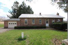 4115 Swisher Rd, Urbana, OH 43078. 2 bed, 1 bath, $109,900. Remodeler's dream on...