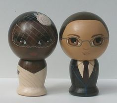 Unique Wedding Cake Toppers | Blog