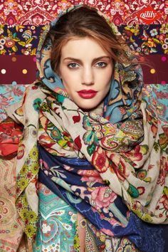 OILILY Women's Wear - Fall Winter 2013
