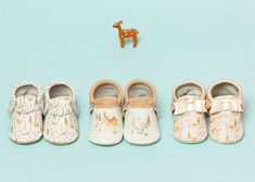 Freshly Picked Honors Classic Kids Films With A Bambi-Themed Capsule - mini:licious by wendy lam Freshly Picked Moccasins, Bambi, Baby Kids, Kids Outfits, Kids Fashion, Baby Shoes, Mini, Classic, Baby Boy Shoes