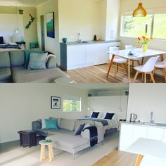 #nz #luxurylodge #romantic getaway #airbnb
