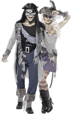 Pirate Couples Costume | Halloween | Pinterest | Costumes Halloween costumes and Halloween ideas  sc 1 st  Pinterest & Pirate Couples Costume | Halloween | Pinterest | Costumes Halloween ...