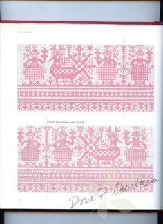 Gallery.ru / Фото #94 - Traditional Needle Arts - Cross Stitch - Dora2012