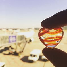 You will never know until you go ❤️✈️ #travel #traveltheworld #timetogohome #airport #foreverinmyheart