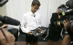The family of Ahmed Mohamed claims the conservative commentator and other media hosts made libelous statements against the then 14-year-old boy following his wrongful arrest