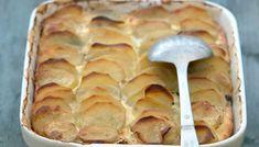 Silakkalaatikko katso perinteisen silakkalaatikon ohje! - Kotiliesi.fi Apple Pie, Cheese, Desserts, Food, Tailgate Desserts, Deserts, Essen, Postres, Meals