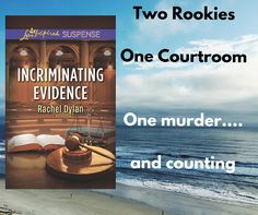 Wall-to-Wall Books: Incriminating Evidence author - Rachel Dylan - GUE...