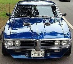 Vintage Motorcycles Pontiac Firebird American muscle cars have been a standard feature of American Classic Cars, American Muscle Cars, Peugeot, Pontiac Firebird Trans Am, 67 Firebird, Firebird Formula, Pontiac Cars, Sweet Cars, Us Cars