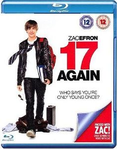 17 Again Comedy starring Matthew Perry and Zac Efron. In 1989 Mike ODonnell (Efron) is a popular high school senior a star on the basketball court and looking forward to a bright future at college and beyond.  http://www.MightGet.com/january-2017-12/17-again.asp