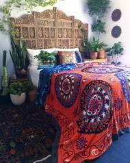 'Marrakesh' Vintage and Rare Suzani