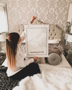 Create and order gorgeous custom maps and posters | Grafomap Genealogy Sites, Going On A Trip, Custom Map, Home Gifts, Maps, Posters, Throw Pillows, Create, Prints