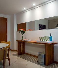Oito dicas para aproveitar espaços pequenos - Casa