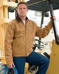 Dickies Duck Blanket Lined Jacket
