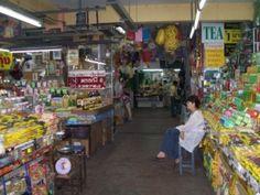 Waralot Market