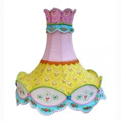 Taj kinderlamp chicks prinses