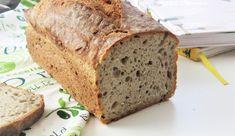 Domowy chleb na zakwasie - zobacz, jakie to proste! - Make Happy Day