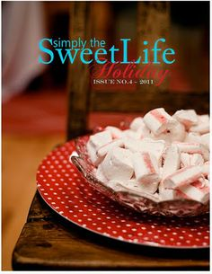 simply the Sweet Life
