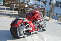 Vanquish V8 Motorcycles | repinned by www.BlickeDeeler.de