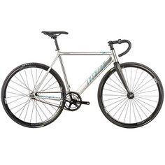 Cordoba Singlespeed/Fixed Bike - polished - 2018 Fixed Gear Bikes, Fixed Bike, Cycling Tips, Road Cycling, Bicycle Accessories, Snowboarding, Skiing, Kayaking, Canoeing