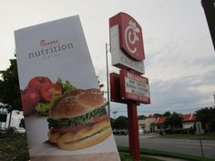 Food Babe Investigates: Why Chick-fil-A? - 100 Days of Real Food