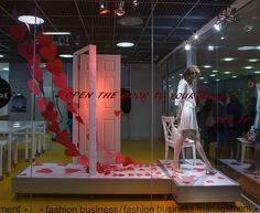 Menswear Window Displays 2015   Seneca Visual Merchandising   Flickr