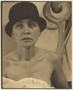 Alfred Stieglitz  American, 1864–1946, Georgia O'Keeffe